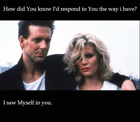 Kim Basinger Mickey Rourke 9 1 2 Weeks 1986 One Of My Favorite 80s Movies 3 I Remember I Met Mickey Rourke With My Hubby In Mickey Rourke Movies Daryl Dixon