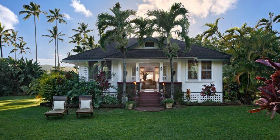 Kauai Vacation Al Cottages