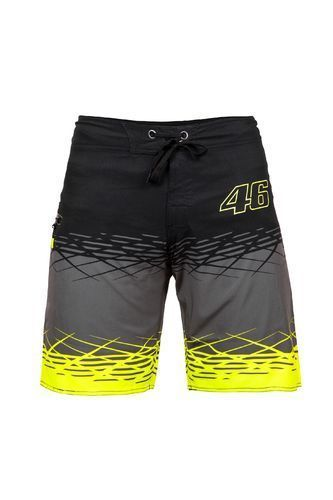 bd07d7b454 2017 New casual fashion cotton short paragraph beach pants motorcycle  MotoGp racing M1 VR46 Rossi shorts S-XXL