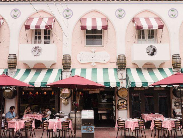 TRAVEL // Welcome to Miami Beach | Cultural Chromatics