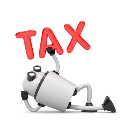 Robots e impuestos: no tan sencillo. 19/02/17