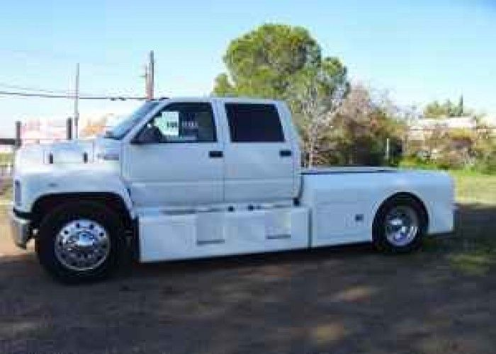 chevy kodiak c 6500 crew cab trucks for sale autos post. Black Bedroom Furniture Sets. Home Design Ideas