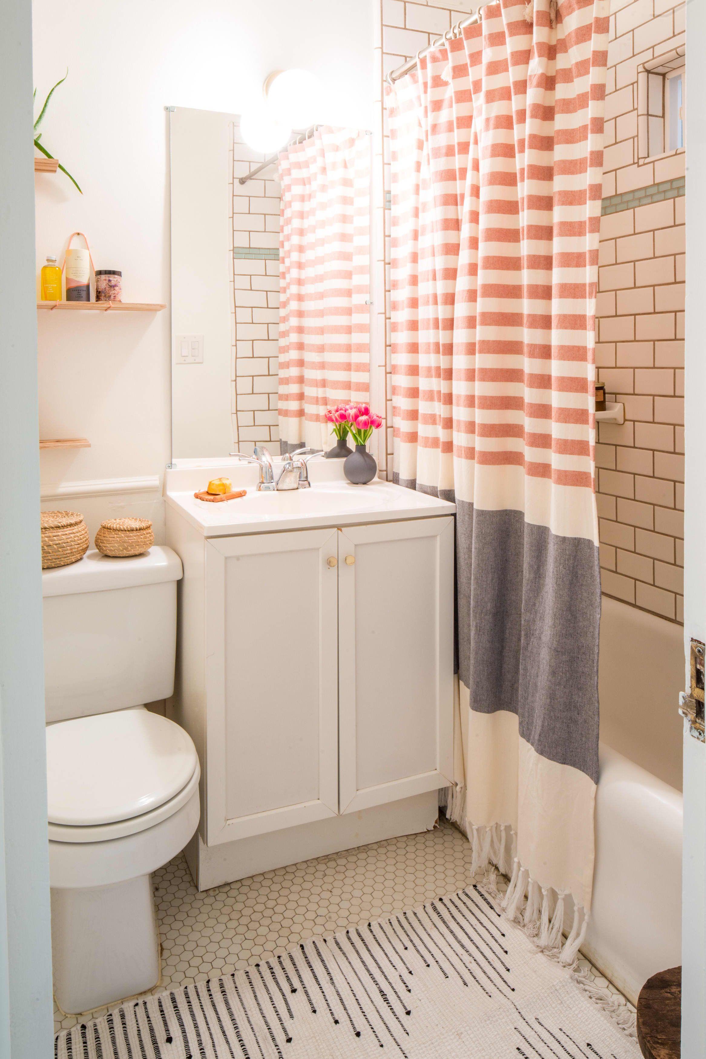 Photo of 25 Genius Design & Storage-Ideen für Ihr kleines Badezimmer