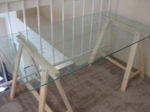 Ikea Glass Table Google Search