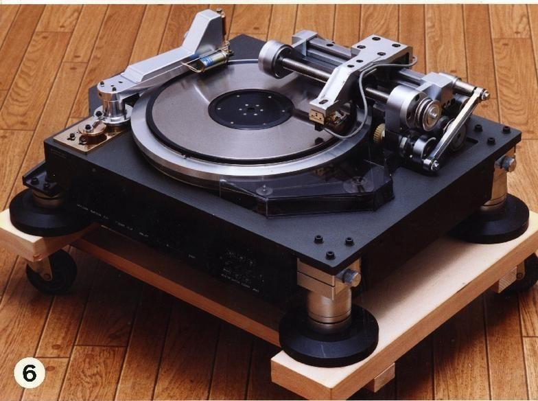 Teregaki Prototype Table Amazing Stuff Classics And