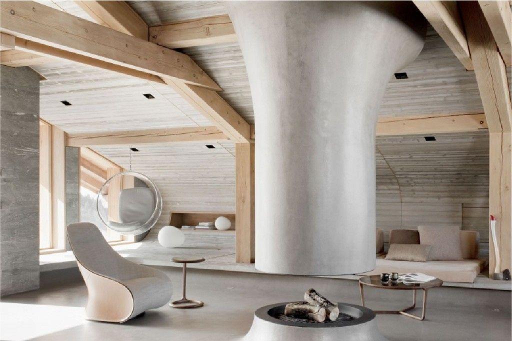 El que no se actualiza se queda en el pasado, echemos un vistazo a estos nuevos diseños de interiores