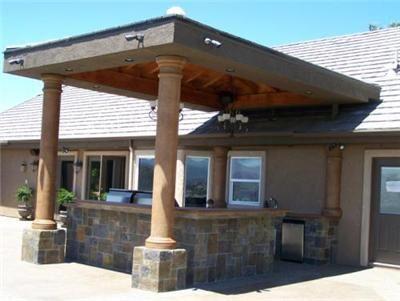 Slate Outdoor Built In Patio Bar Cover Baroutdoor Kitchenscentury 22 Creationsmenifee Ca