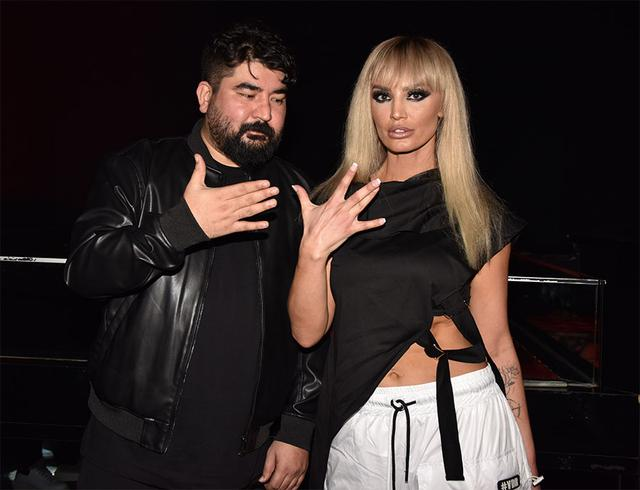 Rap Dunyasi Ivana Serte Karsi Bir Tas Da Eypiodan 2020 Serum Rap Muzik Sarkici
