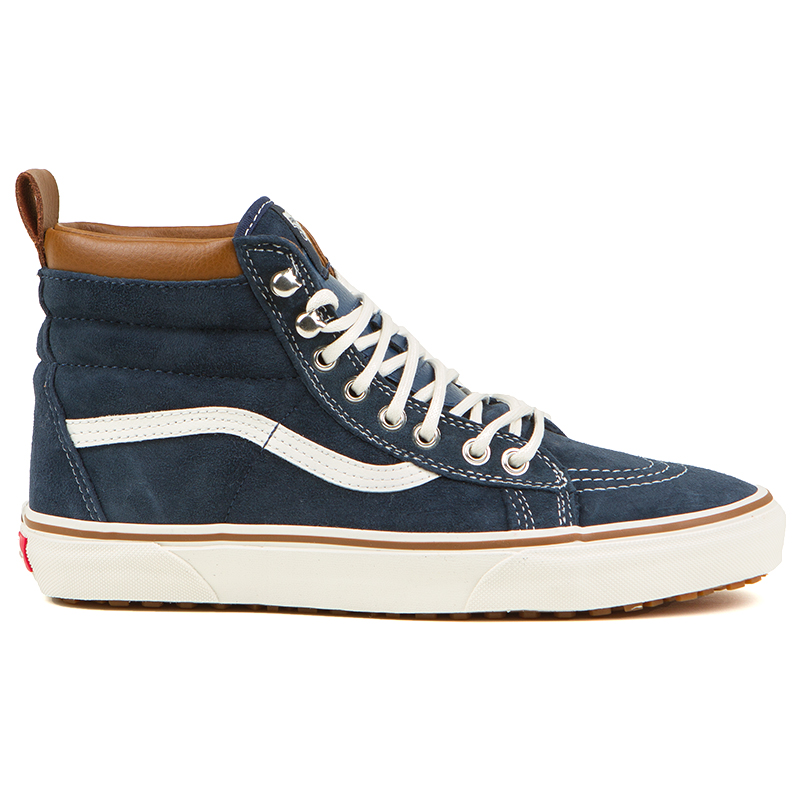 Vans MTE Sk8-Hi Mens Shoes | Leather