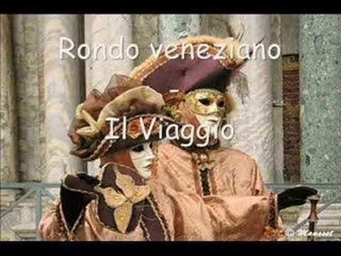 Rondo veneziano - Il viaggio