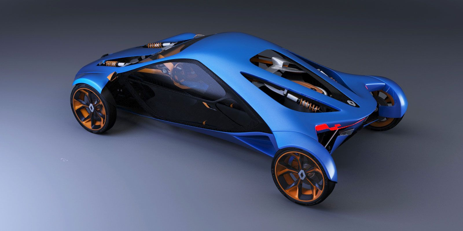 Renault Fly Concept