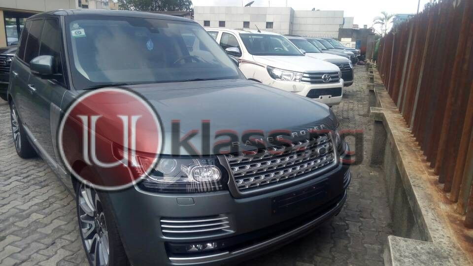 Pin on Foreign used cars for sale in Nigeria at affordable