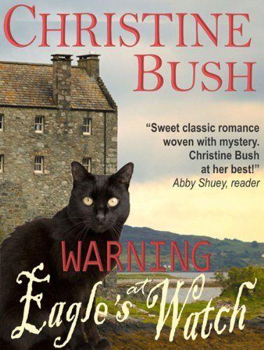 Warning at Eagle's Watch (A Classic Medical/Mystery Romance) by Christine Bush, http://www.amazon.com/dp/B005I6B35M/ref=cm_sw_r_pi_dp_IpUOpb09VTNX0
