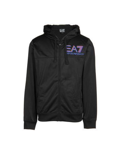 cheap ea7 hoodie mens