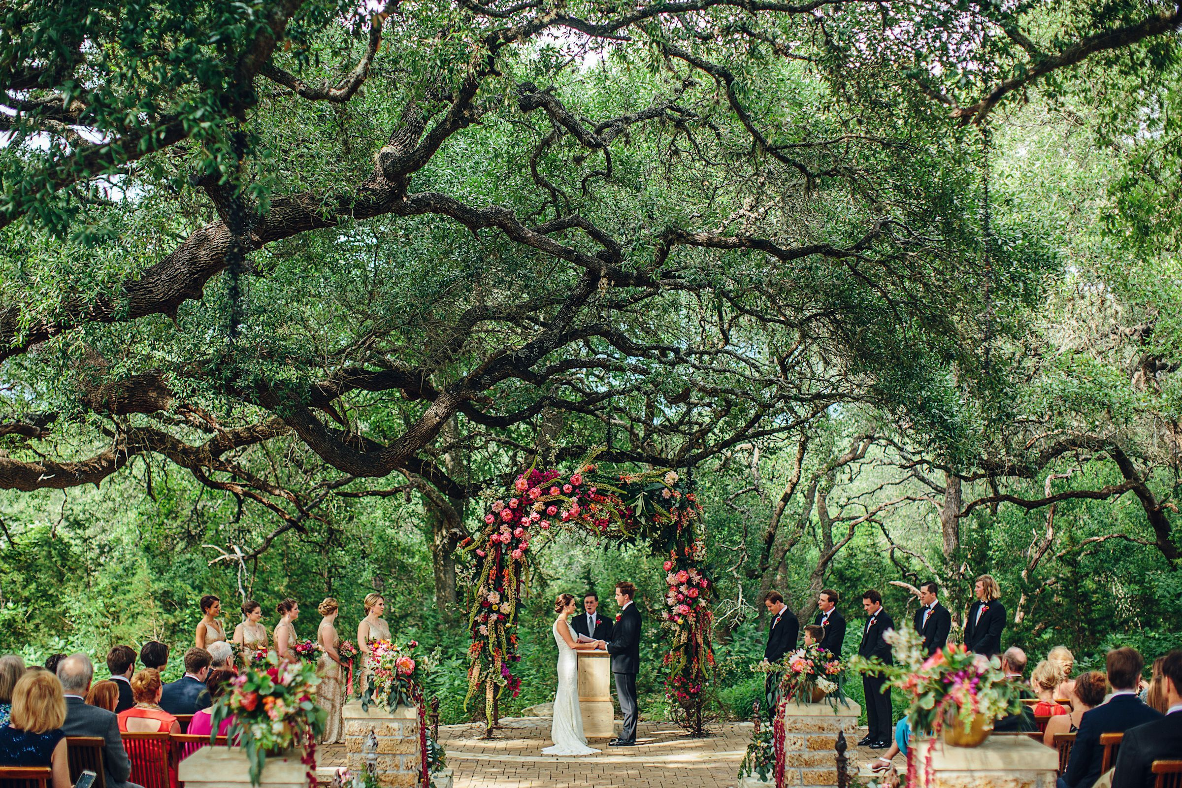 Camp Lucy Austin wedding venues, Dripping springs