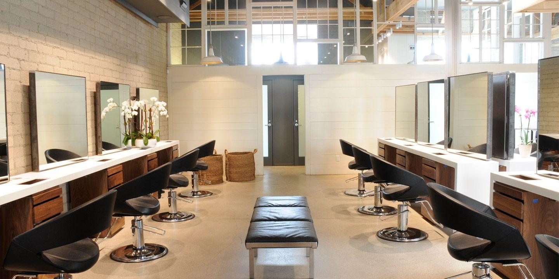 Full Service Salon Hair Styles Beverly Hills Los Angeles Meche