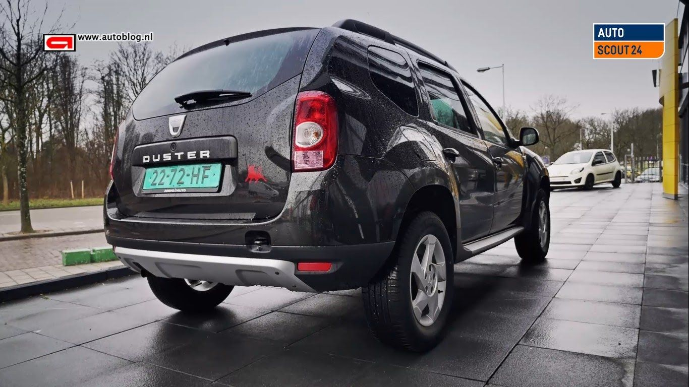 Dacia duster buyers review