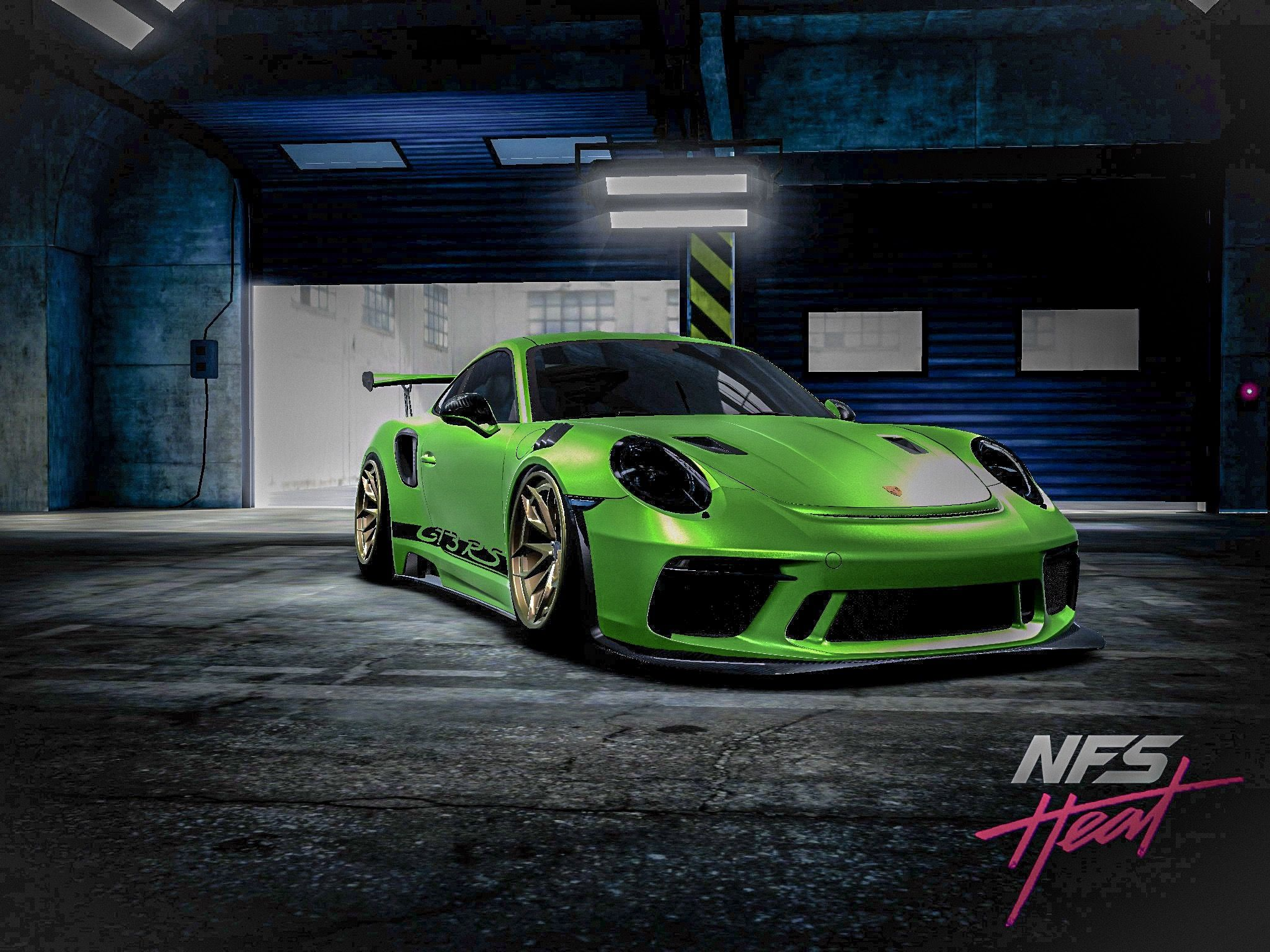 The Photo Made By Seadfil In Nfs Heat Studio Mobil Modifikasi Mobil