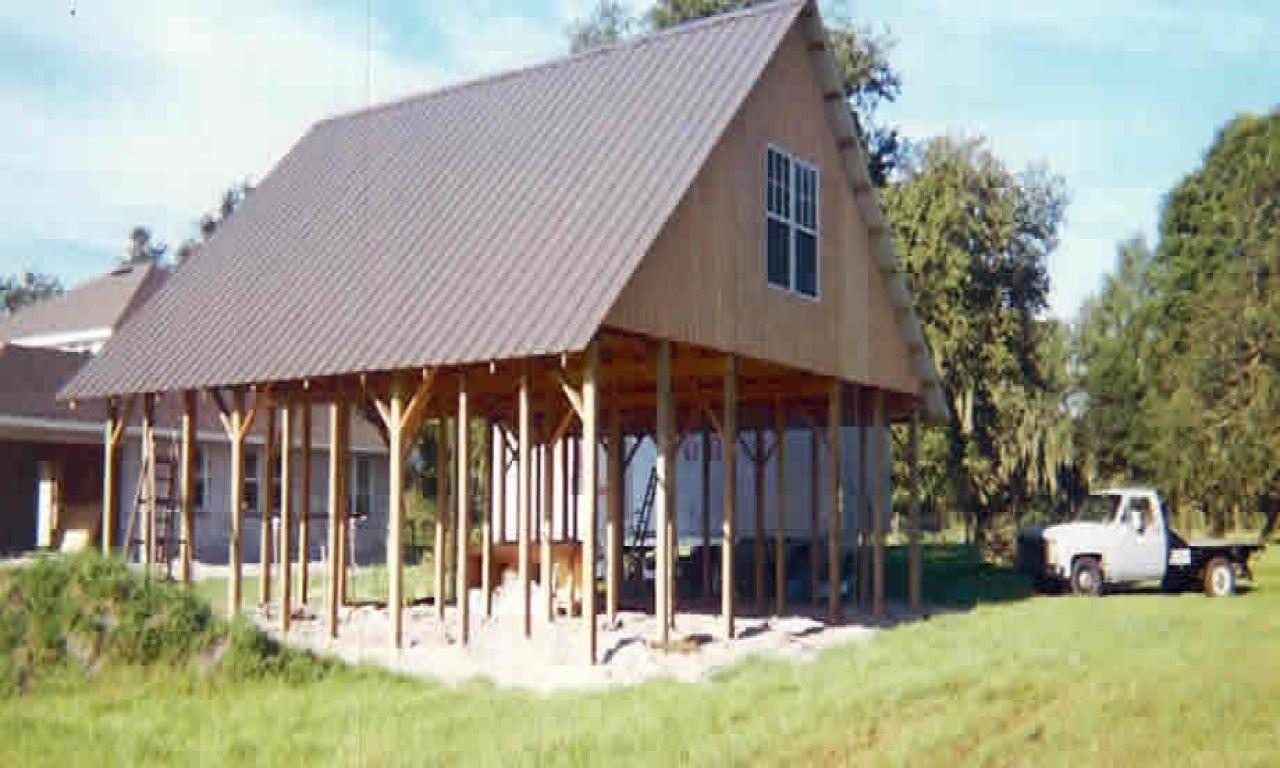 pole barn apartment kits with kit barns apartments joy studio ...