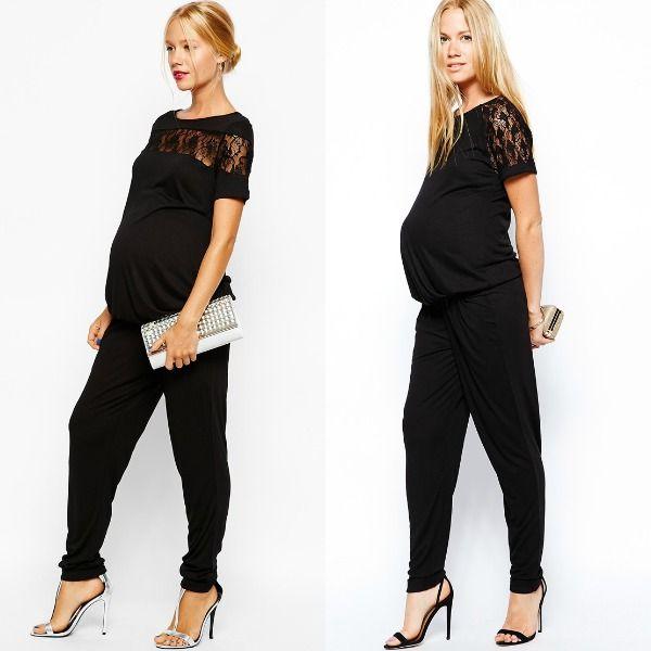 f498d2be94db 101vestidos | bb | Vestido embarazada fiesta, Vestidos para ...