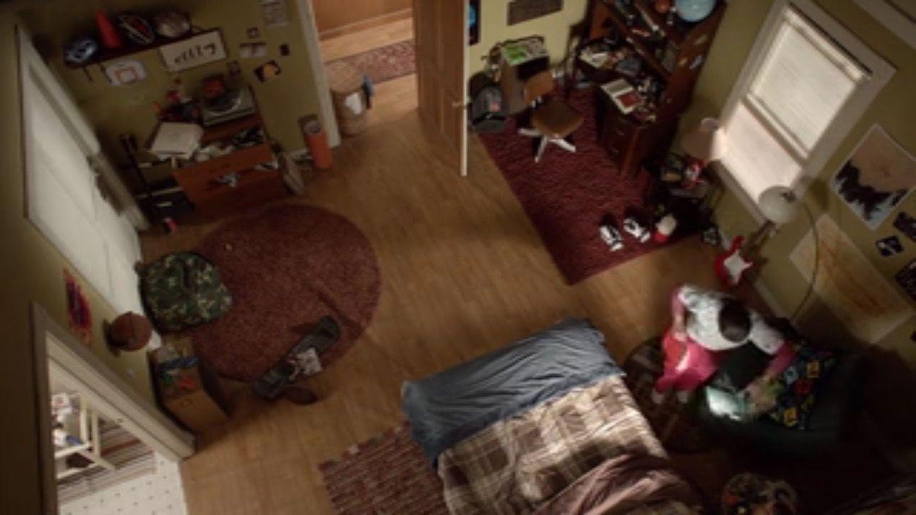 Inspirational Teen Wolf Bedroom