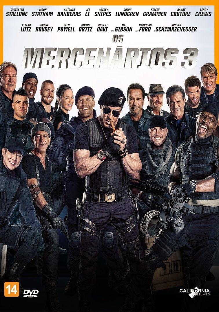 Os Mercenarios 3 Mercenarios 3 Filmes Epicos Melhores Filmes