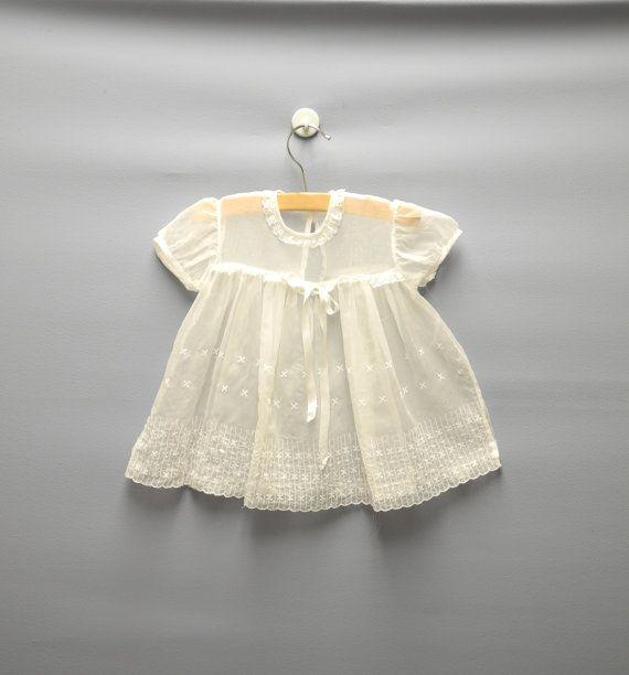 38093e230 Vintage Baby Clothes