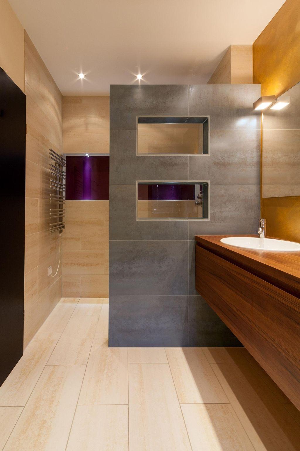 Badezimmergestaltung Kleine Bäder | Das In Die Jahre ...