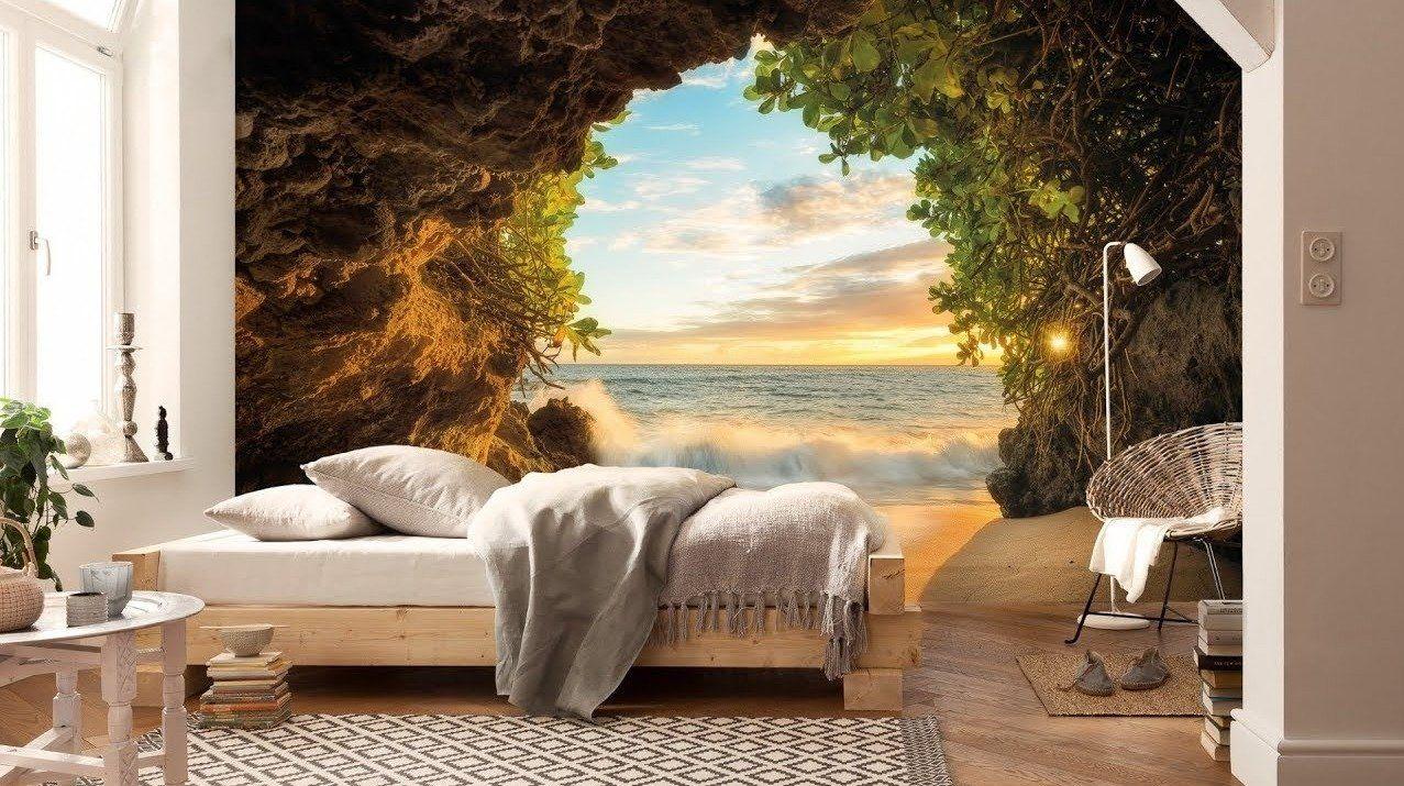 Should I Install 3d Wallpapers On My Home Wall Beautiful Bedroom Designs 3d Wallpaper For Walls 3d Wallpaper Mural