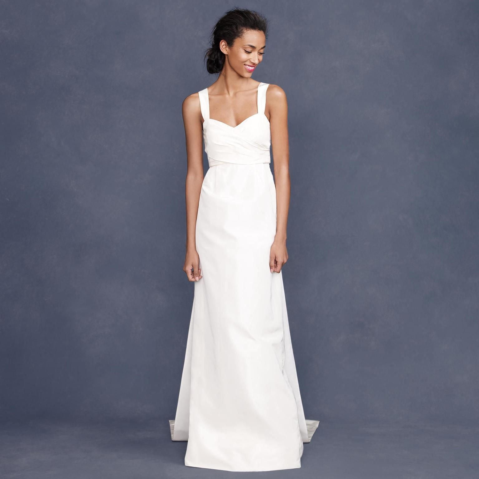 J Crew Larissa Wedding Dress New Size 8 225 Formal Dresses For Weddings Wedding Dress Sizes Gorgeous Wedding Dress