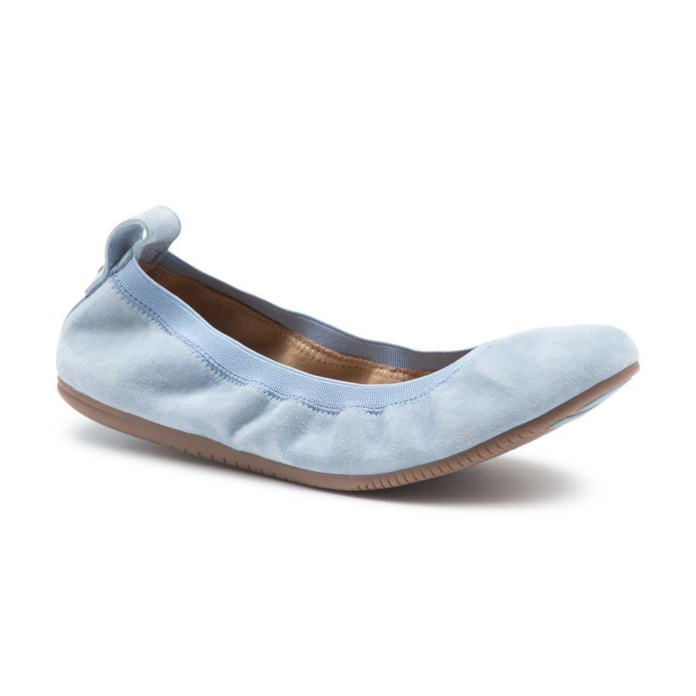 d7a9f9f925 Lana Ballet Flat - Ballets & Lace Ups - Women - Factory Outlet - G.H. Bass  & Co.