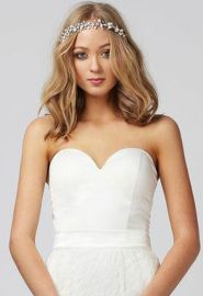 bodice for under lace