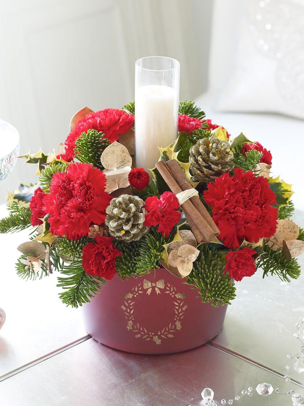 Make your own flower arrangements on flower arranging for Make your own flower arrangement