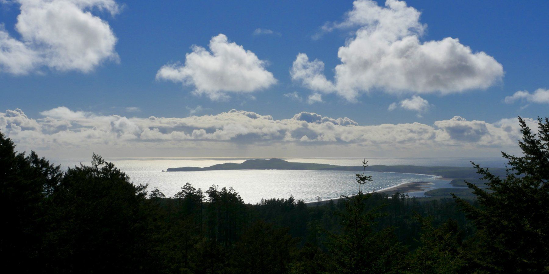 View Of The Point Reyes Penninsula Marins Best Day Hikes - The 10 best day hikes in canada