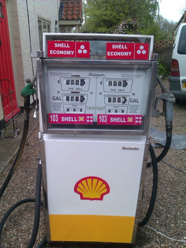 Diesel Gas Near Me >> 70 S Petrol Pump Gas Pumps Vintage Gas Pumps Old Gas