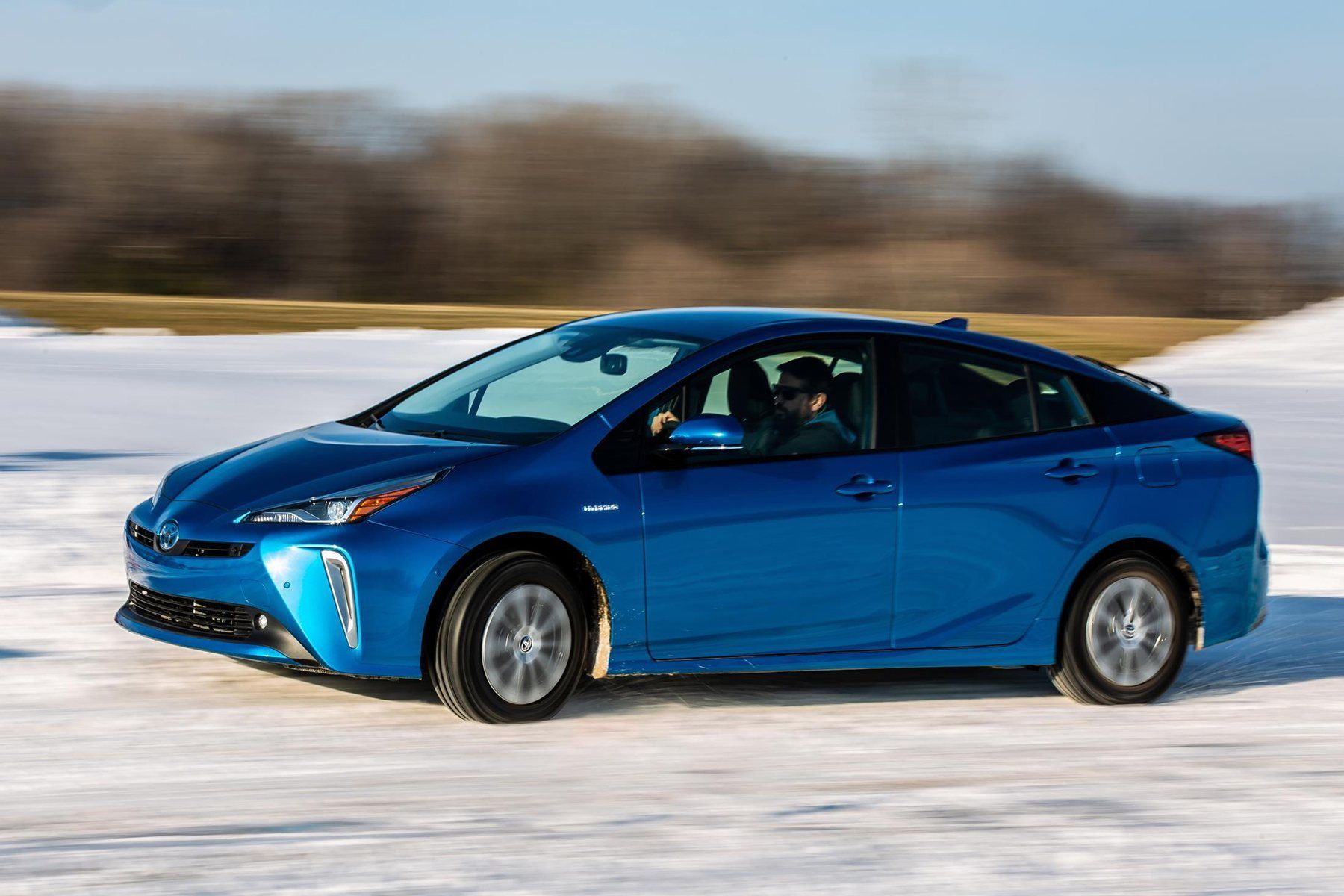 2021 Toyota Prius Pictures Price And Review In 2020 Toyota Prius