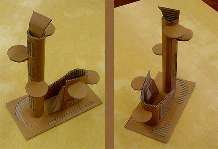 grade 9 sculpture projects