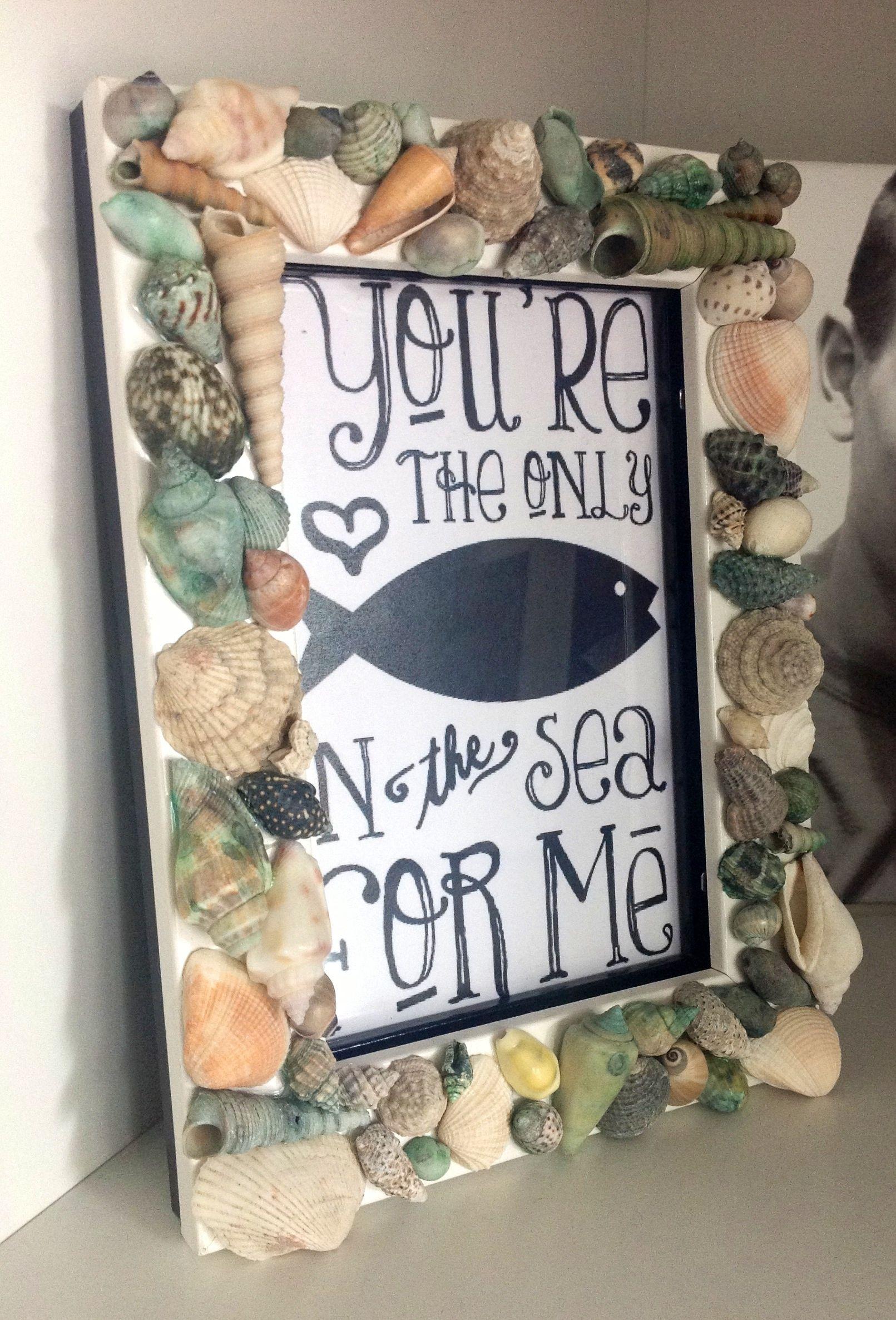 Diy photo frame cheap photo frame ikea with glued on