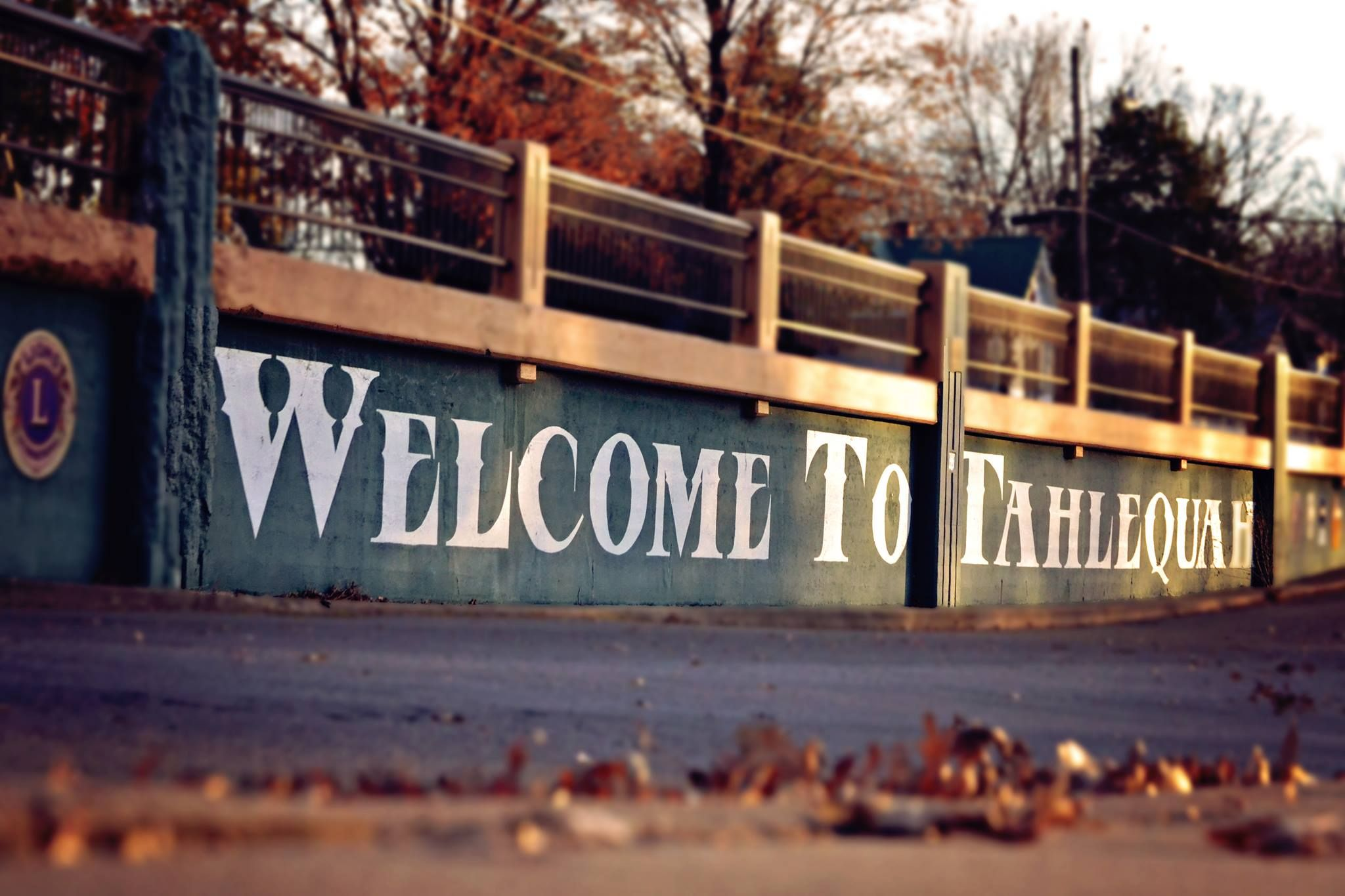 Talequah Oklahoma Is One Of The Best Small Towns In America The