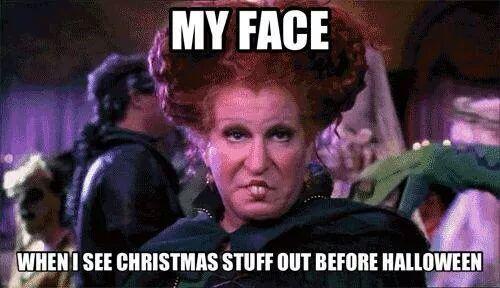 Funny Christmas Meme 2015 : The funniest halloween memes hocus pocus humor and
