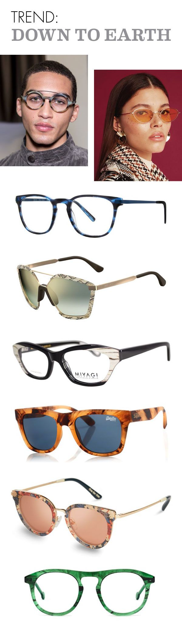 d5974bc3baf Prep Your Peepers For F W  18 Frame Trends