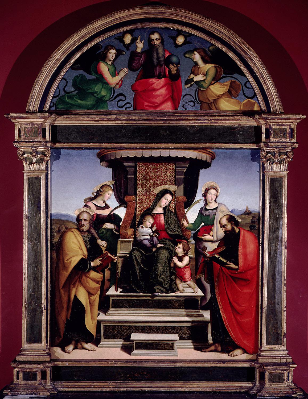 Sartle School of Art History: The Italian Renaissance