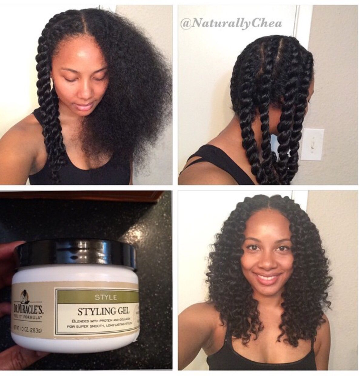 Flat Twist Out Natural Hair Twist Out Natural Hair Twists Curly Hair Styles