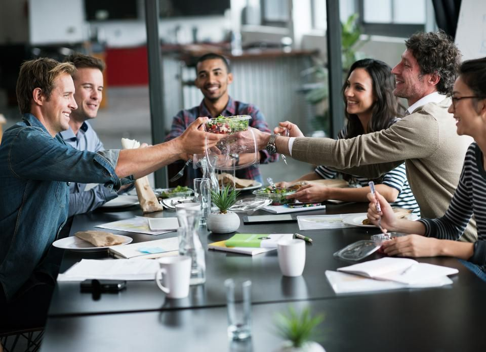 What An Inclusive Workplace Actually Looks Like, And Seven Ways To Achieve It, #achieve #Inclusive #Ways #Workplace