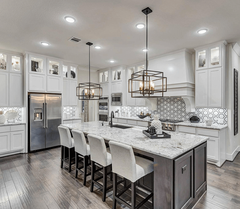 20 Home Design Trends for 2020 - Second House on t