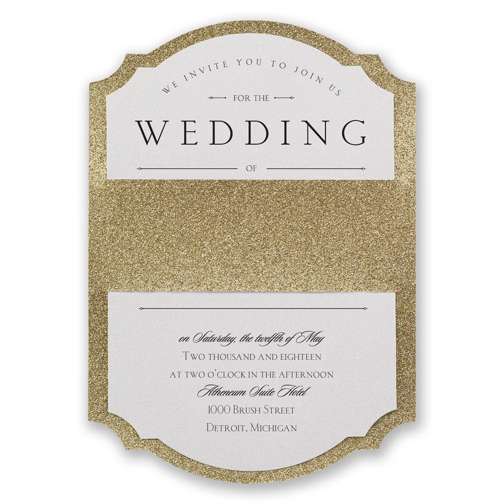 Cheap Print Your Own Wedding Invitations: Practical Wedding Invitation Wording Ideas