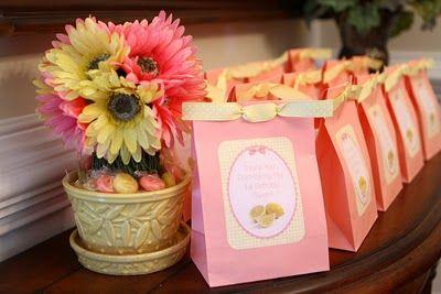 pacchetti rosa