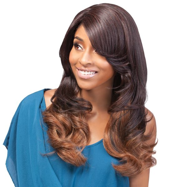 Outre Quick Weave Complete Cap Wig JOJO - Afrostyling
