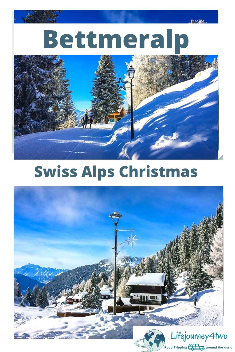 Bettmeralp Skiing Incredible Christmas In The Swiss Alps Lifejourney4two In 2020 Winter Travel Destinations Christmas Travel Destinations Adventure Travel