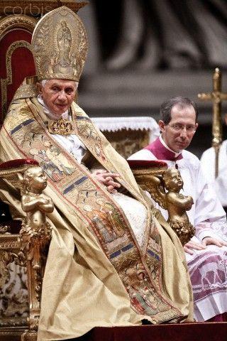 Benedict XVI : 9 | Igreja catolica apostolica romana, Igreja ...